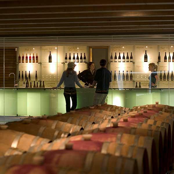 Heli Wine Tour