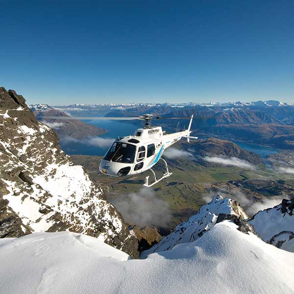 Remarkables Scenic